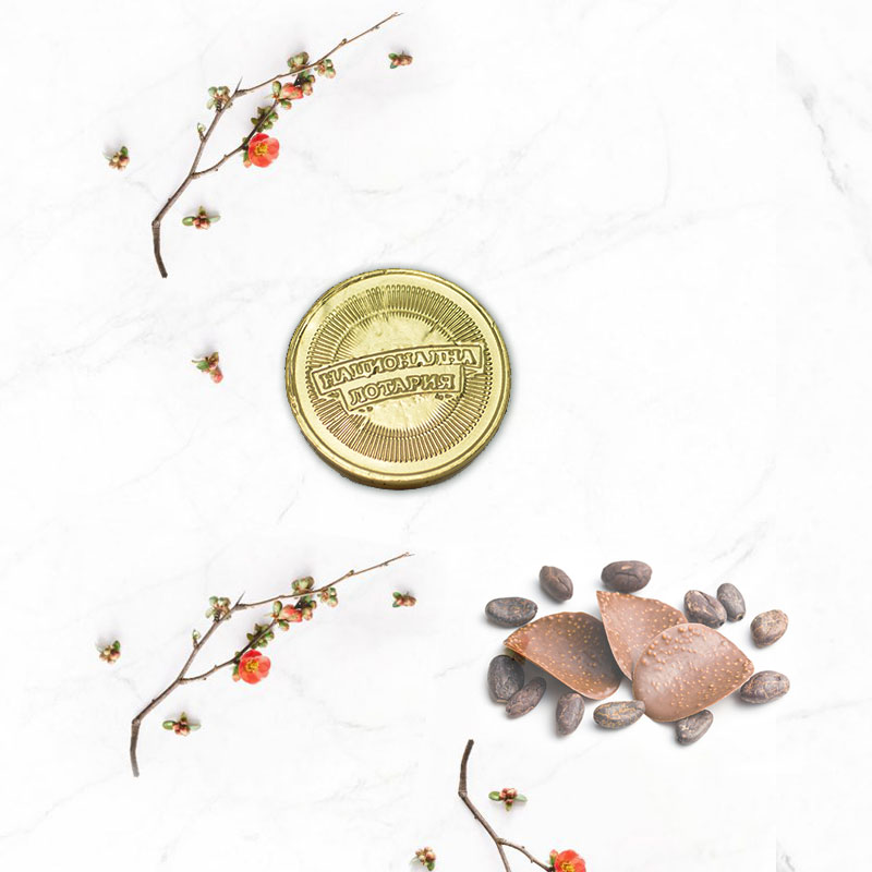 hocolate-coins-Nacionalna-lotaria